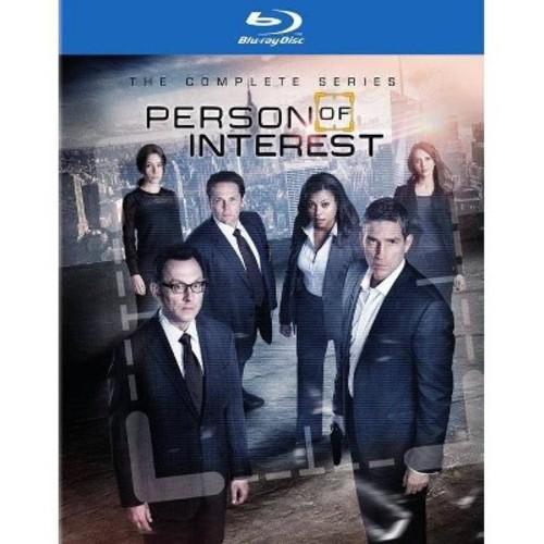 Person Of Interest: Seasons 1-5 (Blu-ray)