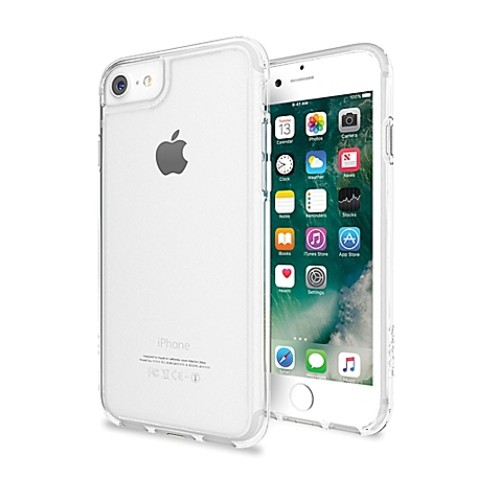 Skech Crystal Case for Apple iPhone 7s in Clear