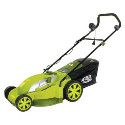Sun Joe 17 Inch 13 Amp Electric Lawn Mower/Mulcher