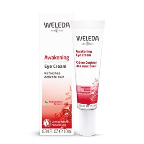 Weleda Firming Eye Cream - 0.34 fl oz