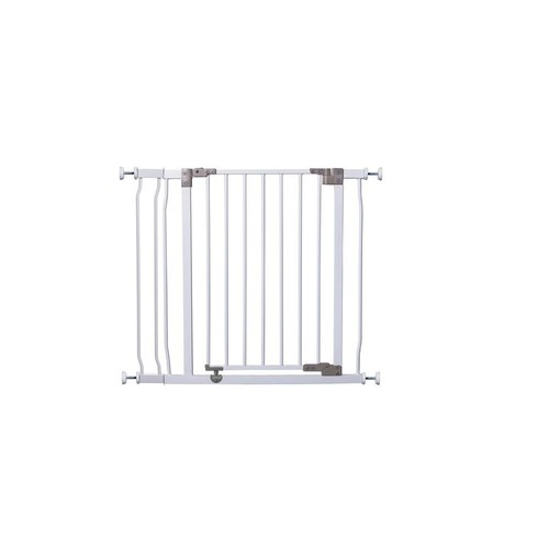 Dreambaby 30 in. H Liberty Auto-Close Security Gate with 3.5 in. Extension