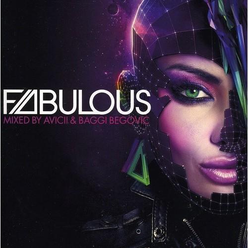 Fabulous [CD]