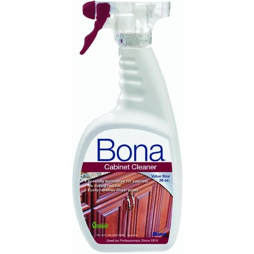 Bona Cabinet Cleaner, 36 oz. [1 Pack]