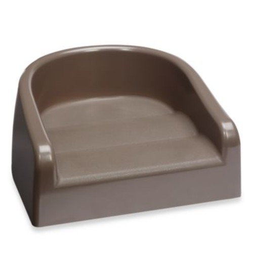 Prince Lionheart Soft Booster Seat in Soft Brown