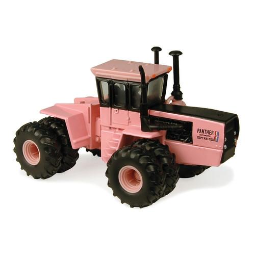 ERTL Steiger Pink Panther Series III Tractor