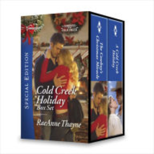 Cold Creek Holiday Box Set: The Cowboy's Christmas Miracle\A Cold Creek Holiday