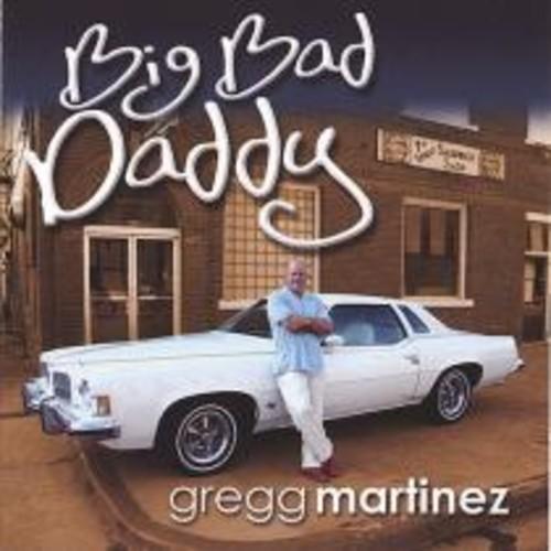 Big Bad Daddy [CD]