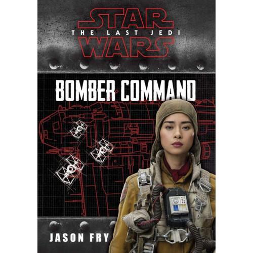 Star Wars VIII The Last Jedi: Bomber Command