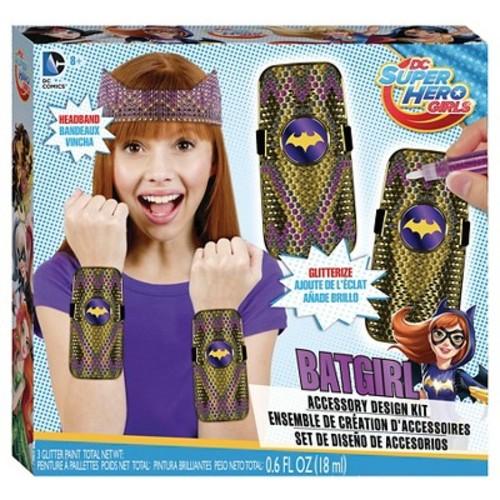 DC Super Hero Girls Batgirls Accessory Kit