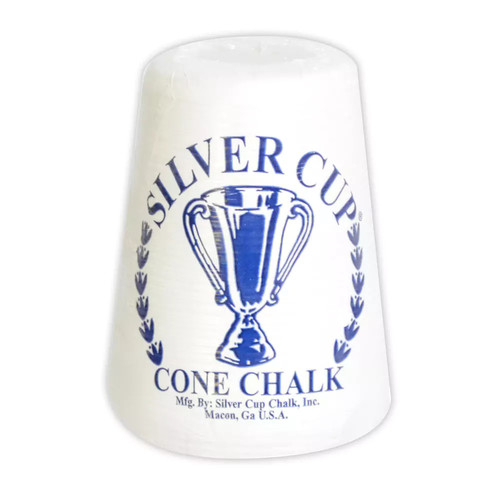 Silver Cup...