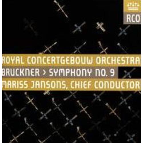 Royal Concertgebouw Orchestra - Bruckner: Symphony No. 9
