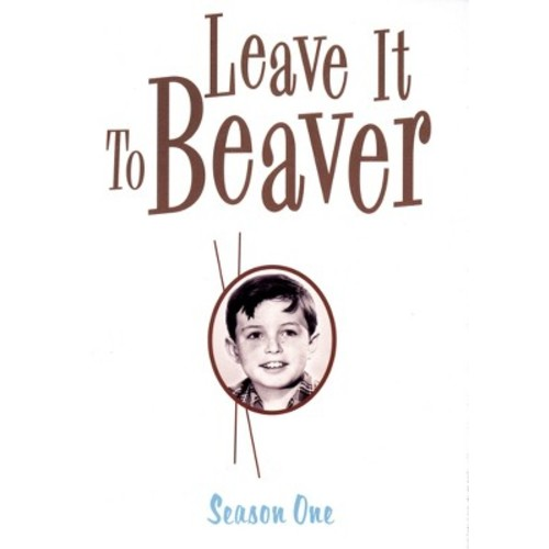 Leave It To Beaver: Season 1