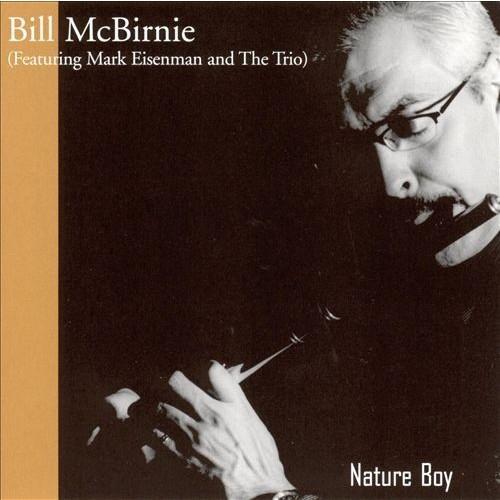 Nature Boy [CD]