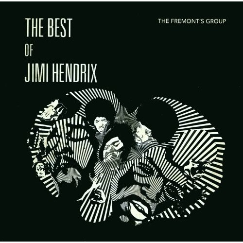 The Best of Jimi Hendrix [CD]