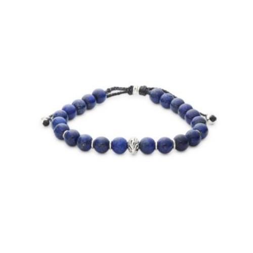 Link Up - Polished Single Strand Bracelet