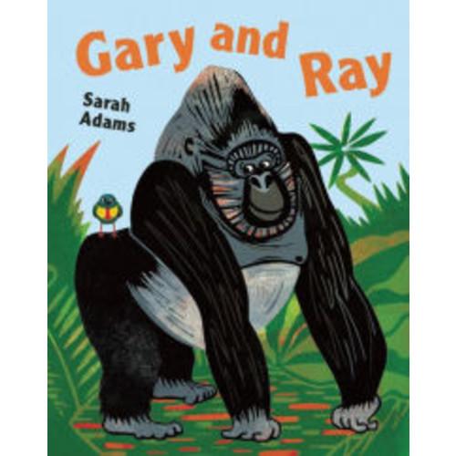 Gary and Ray