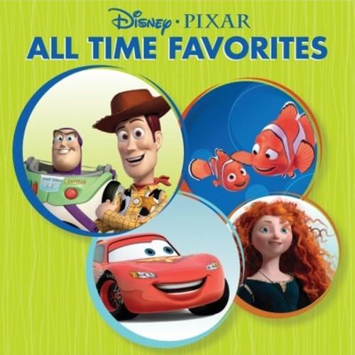 Disney Pix...