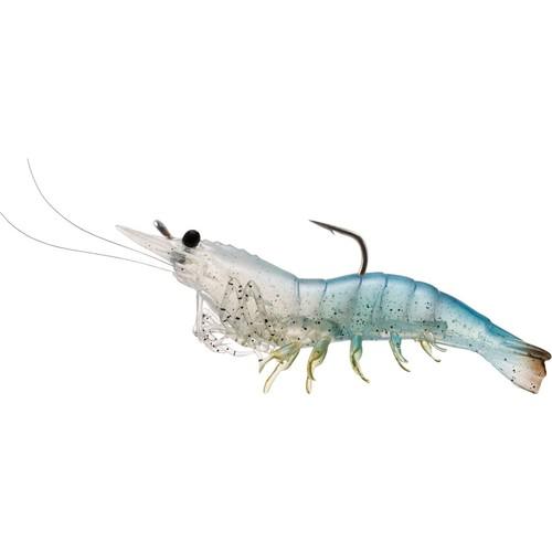 LIVETARGET Shrimp Soft Baits