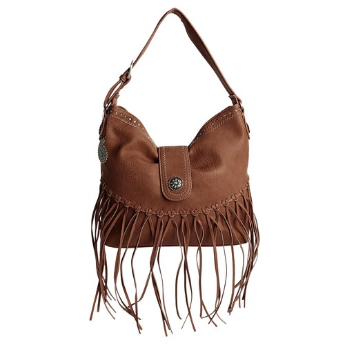 Bandana by American West Rio Rancho Hobo Shoulder Bag