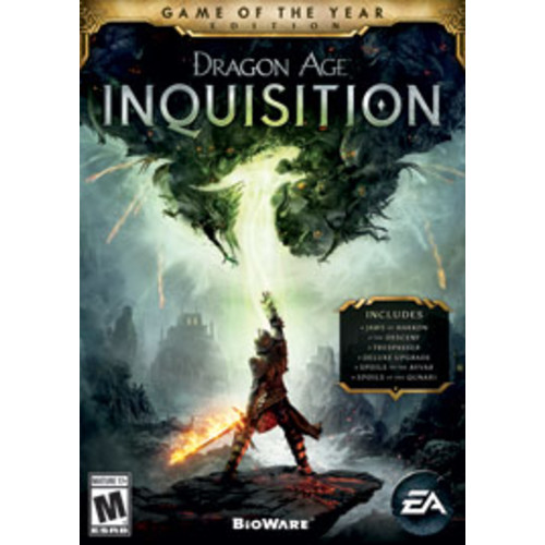 Dragon Age Inquisition Game of the Year Edition [Digital]