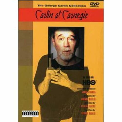 George Carlin: At Carnegie Hall DD