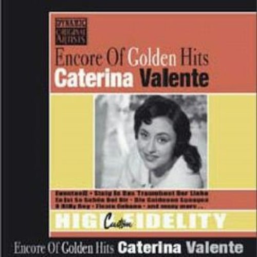 Encore of Golden Hits [CD]