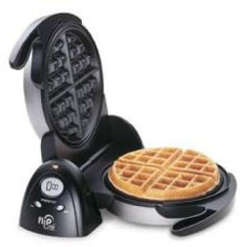 Presto 03510 Waffle Maker Belgian 1350w
