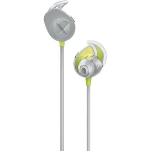 Bose SoundSport Wireless Headphones Citron