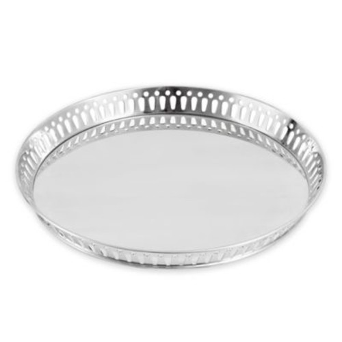 Crafthouse by Fortessa Stainless Steel Bar Tray