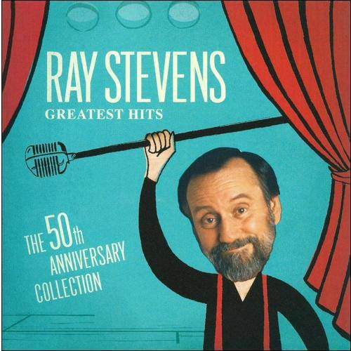 Greatest Hits: The 50th Anniversary Collection [CD]