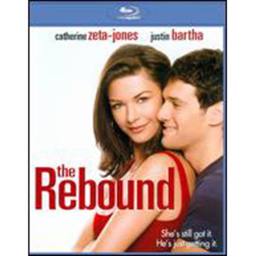 The Rebound [Blu-ray] DHMA