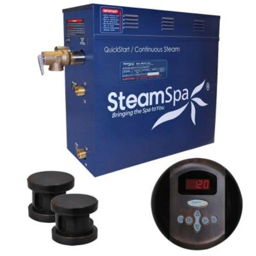 SteamSpa O...