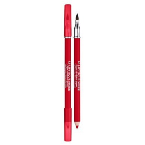 Lancome Le Lipstique Lip Colouring Stick with Brush Rougelle