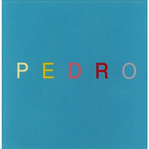 Pedro [Bonus CD] [CD]