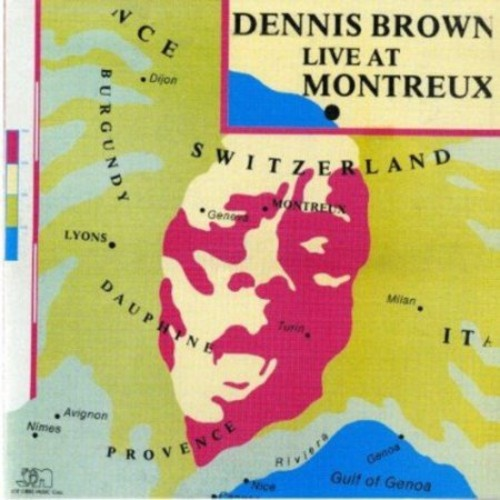Live at Montreux [CD & DVD]