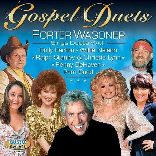 Gospel Duets [CD]