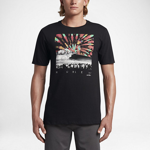 Hurley Surf Trip Men's T-Shirt