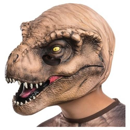 Kids' Jurassic World T-Rex 3/4 Mask