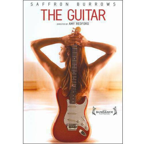 Guitar, The