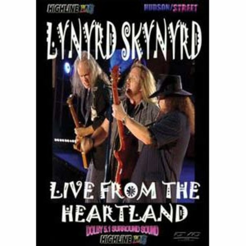 Lynyrd Skynyrd: Live from the Heartland DD5.1