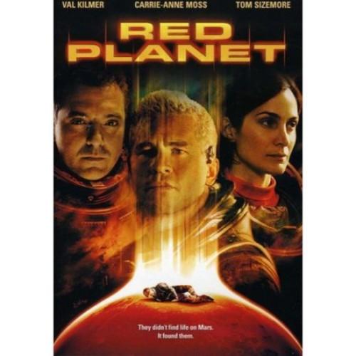 Warner Bros. Red Planet