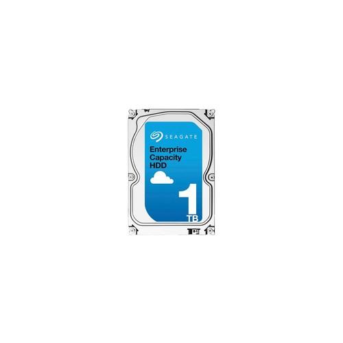 Seagate Enterprise Capacity 3.5'' HDD 1TB 7200 RPM 512n SATA 6Gb/s 128MB Cache Internal Hard Drive ST1000NM0008