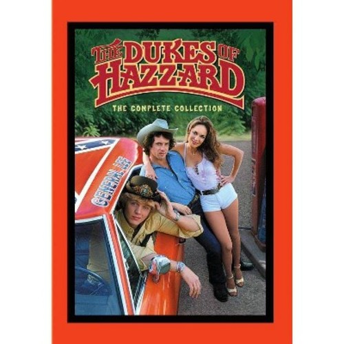 Dukes Of Hazzard:Complete Series (DVD)