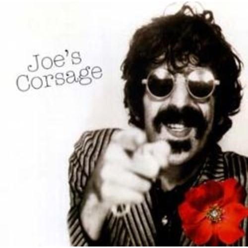 Joe's Corsage [CD] [PA]