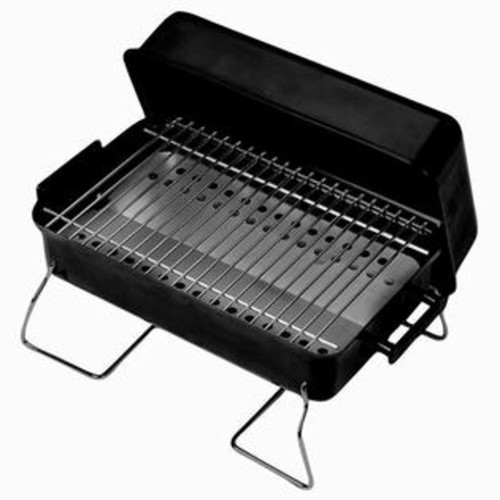Char-Broil 465131014 Char-Broil 465131014 Char-Broil Charcoal Tabletop Grill