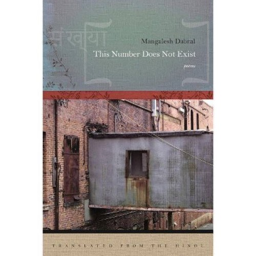 This Number Does Not Exist (Paperback)
