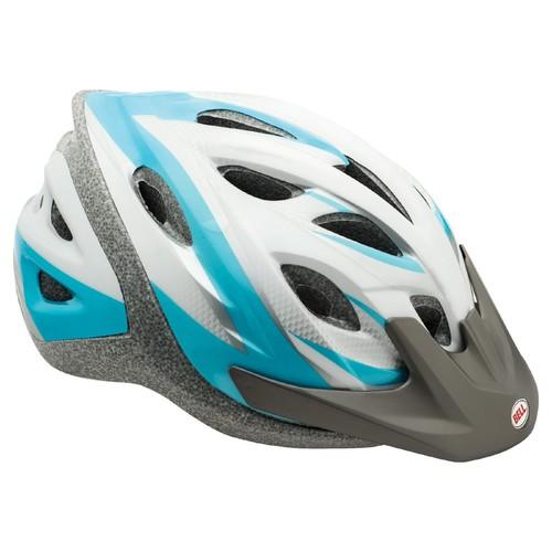 Hera Adult Helmet - Blue and White