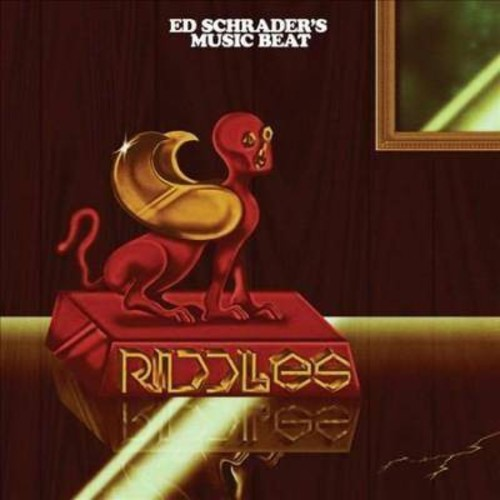 Ed Music B Schrader - Riddles (CD)