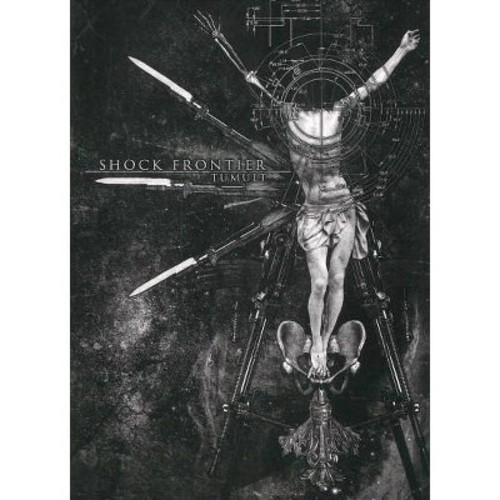 Shock Frontier - Tumult (CD)