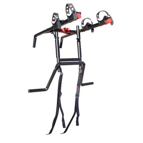 Allen Sports 70 lbs. Capacity 2-Bike Vehicle Spare Tire Bike Rack